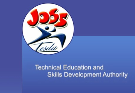 TESDA Philippines Courses Trainings Schools Scholarship Offer