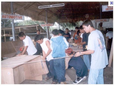 TESDA Schools in Caloocan