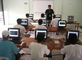 tesda computer course